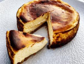 Jon Cake: tartas de queso que son una obra de arte