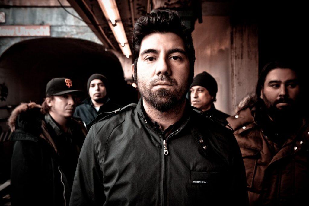 Deftones anuncia concierto en Barcelona después de 14 años