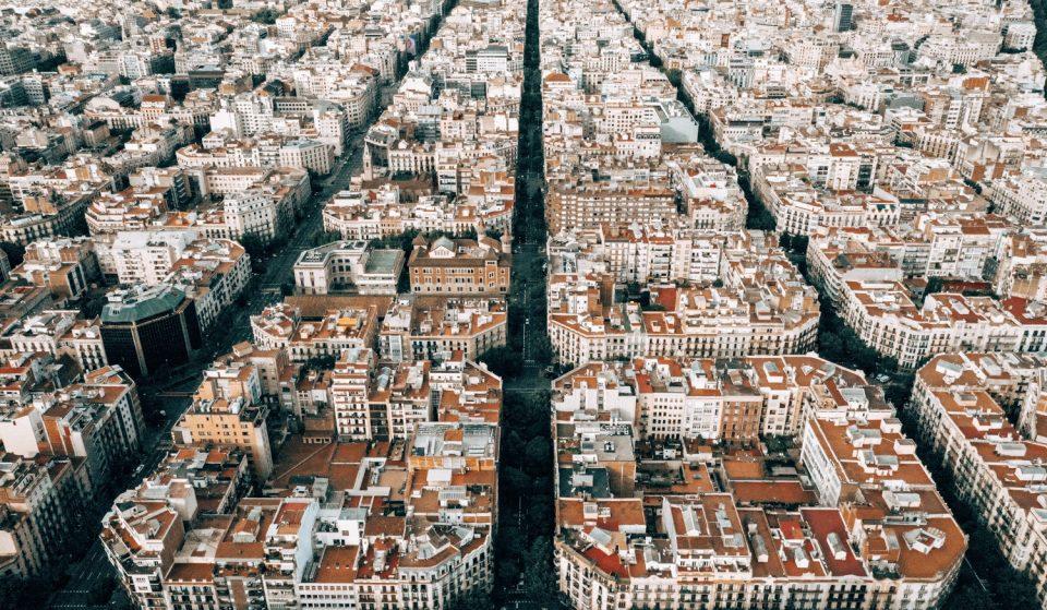 Añade estos planes a tu lista de cosas que no te puedes perder en Barcelona