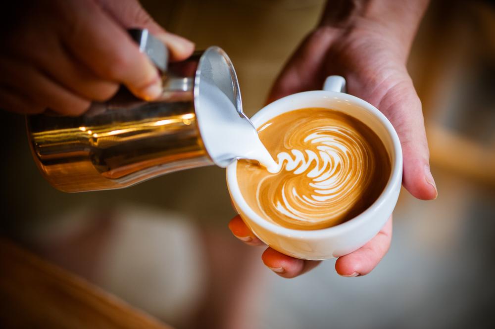 Barcelona es la mejor ciudad de España para tomar café