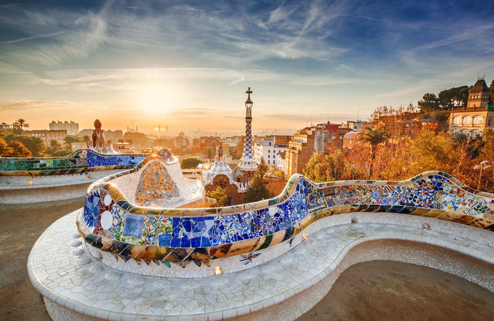 Barcelona sigue siendo uno de los mejores destinos turísticos del mundo
