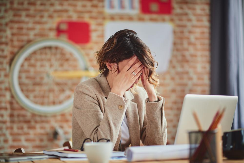 La escritora Olivia Sudjic nos cuenta cómo utilizar la ansiedad durante la cuarentena