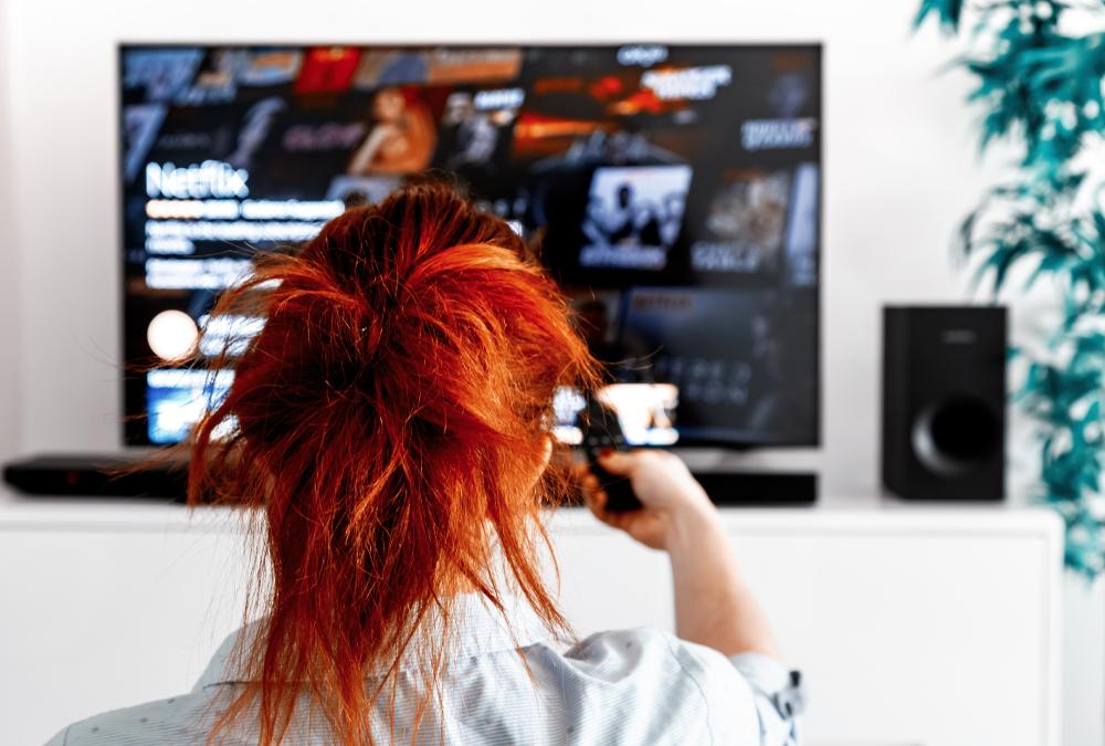 Así puedes ver Netflix con tus amigos durante la cuarentena