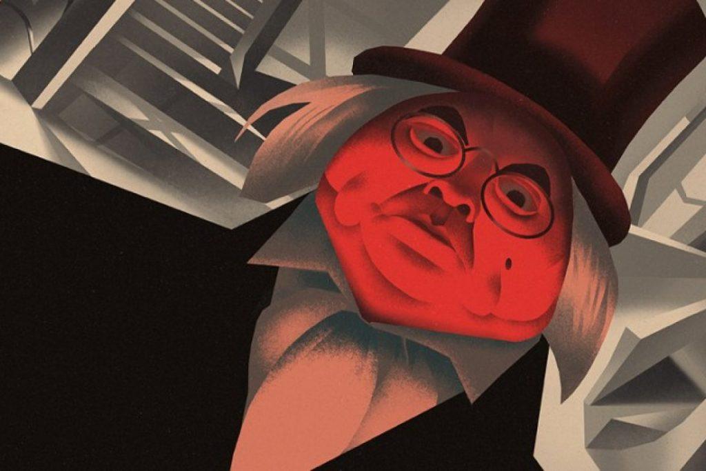 Cine con música en directo: Toundra tocará durante la proyección del 'El gabinete del doctor Caligari'