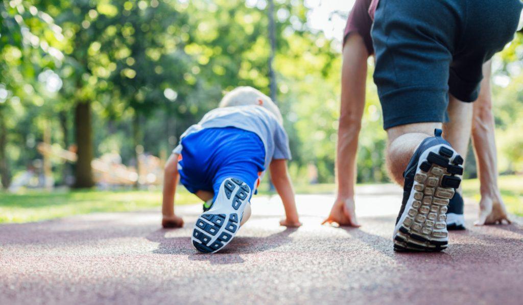 Salir a hacer deporte y paseos con gente de la misma casa: a partir del sábado