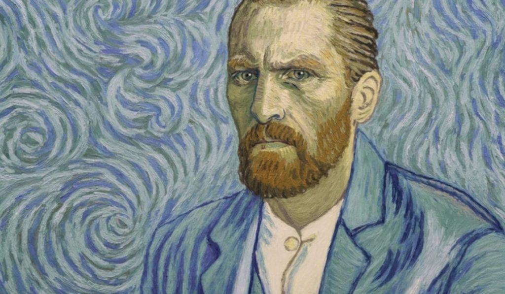 'Loving Vicent', la primera película pintada de la historia es sobre Van Gogh