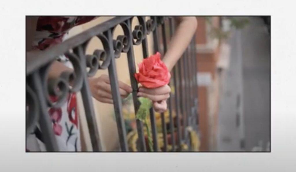 El emotivo vídeo de la Casa Batlló animando a celebrar Sant Jordi desde casa
