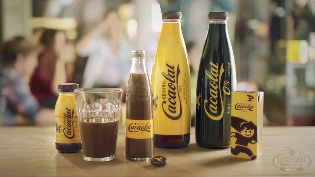 Cacaolat entregará 60.000 botellas de sus productos a familias vulnerables y sanitarios