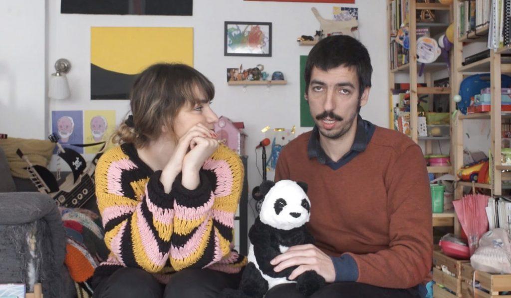 El mejor relato de la paternidad durante el confinamiento en Barcelona