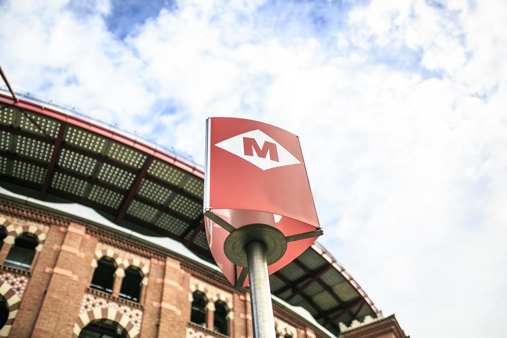 El transporte público de Barcelona será gratuito a partir de mañana