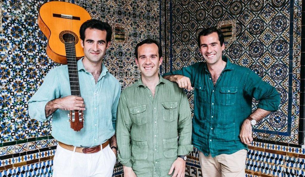 Asiste a un concierto de flamenco online con Hermanos Domínguez