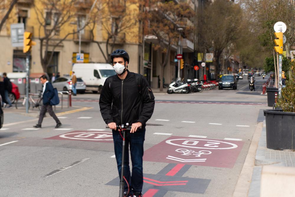 Barcelona pasa a la llamada «fase 0,5»: esto es lo que significa