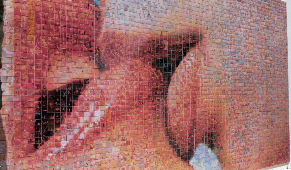 Joan Fontcuberta busca fotografías para su nuevo mural