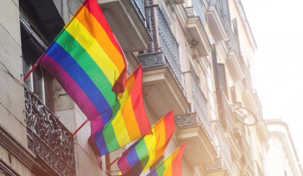 5 libros de temática LGTBI que tienes que leer este Orgullo