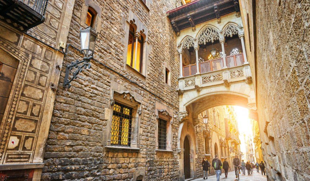 Barcelona y Lleida pasarán mañana a la fase 3