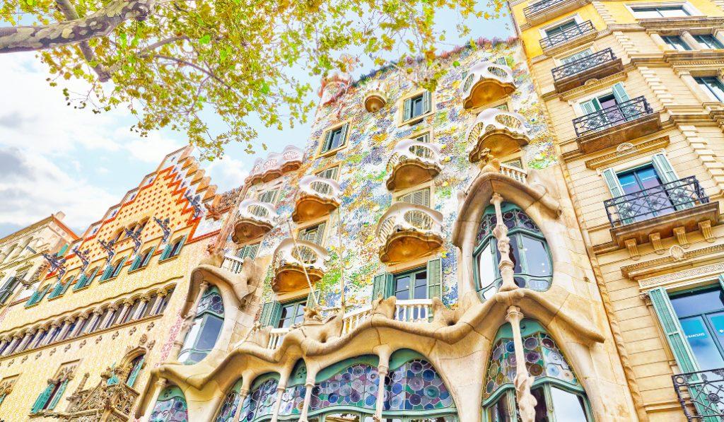 La Casa Batlló vuelve a abrir con visitas gratuitas