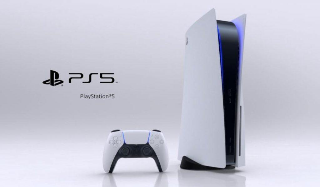 Así será la nueva PlayStation 5 y sus nuevos juegos