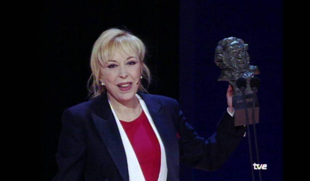Muere en Barcelona la actriz Rosa María Sardá