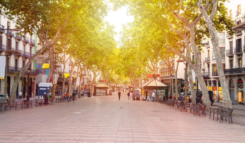 Barcelona adoptará las mismas restricciones de L'Hospitalet