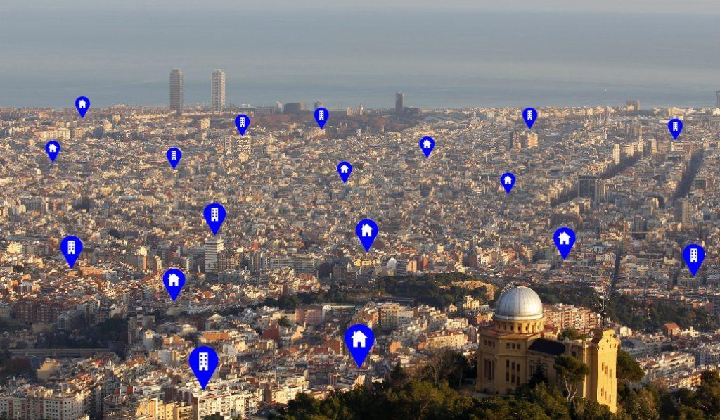 Los precios del alquiler estarán regulados por la Generalitat