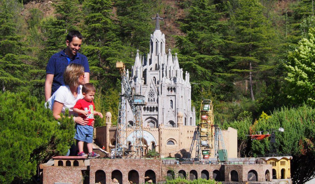 Catalunya en Miniatura: los monumentos más emblemáticos en una sola visita