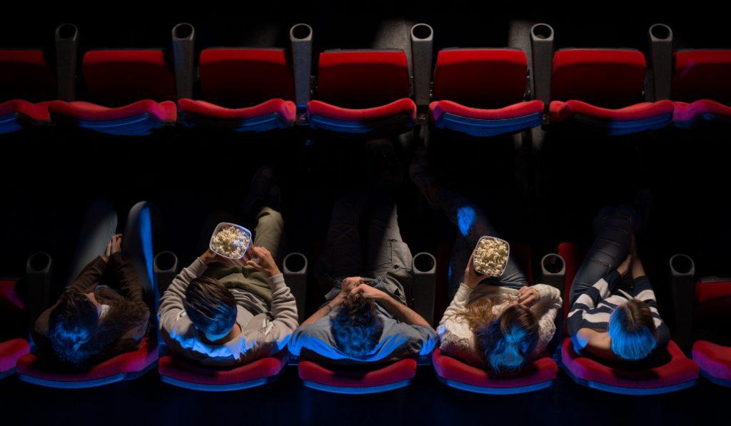 Las películas que no te puedes perder en tu vuelta al cine
