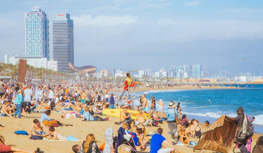 Aumenta en Barcelona la 'tasa turística': cómo afecta y por qué es positiva