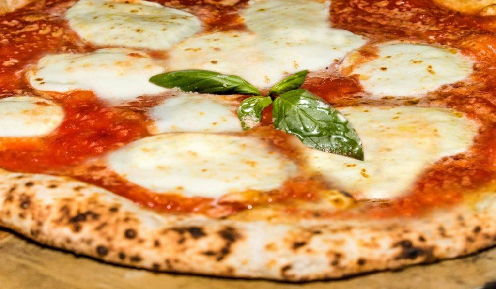 Dos pizzerías de Barcelona, de nuevo entre las 50 mejores de Europa
