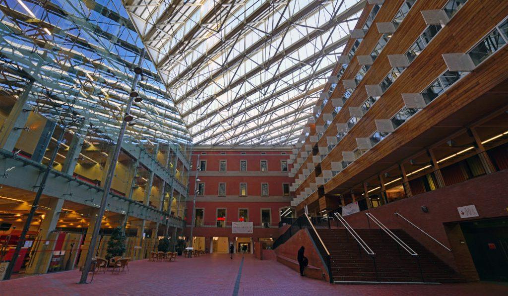 La Pompeu Fabra es la mejor universidad de España