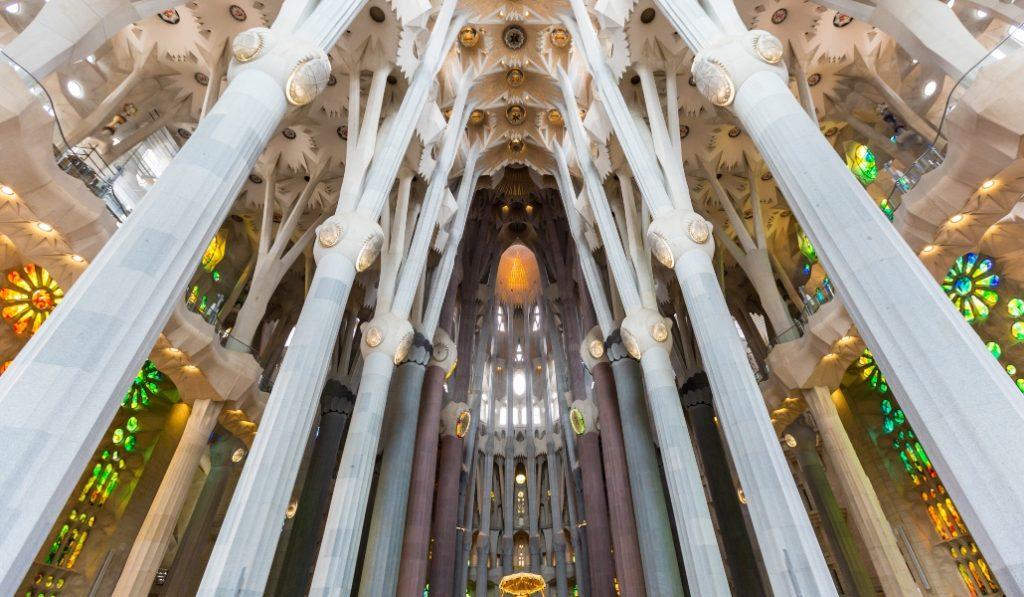 La Sagrada Familia regalará casi 30.000 entradas para visitarla