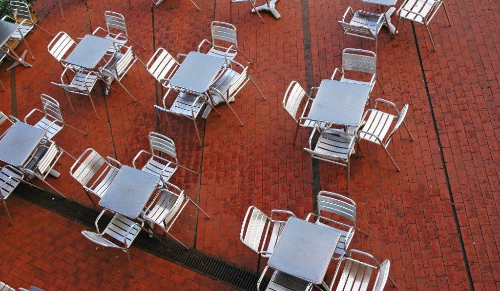 Cierran bares y restaurantes: qué puedes y qué no puedes hacer