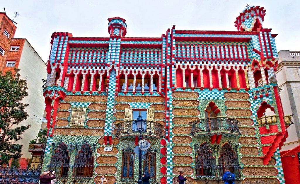 Los edificios más increíbles de Barcelona abren gratis para ti con 48h Open House