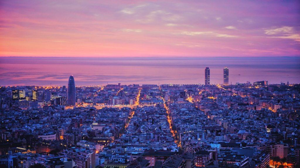 Barcelona Oberta o cómo revitalizar el centro de Barcelona