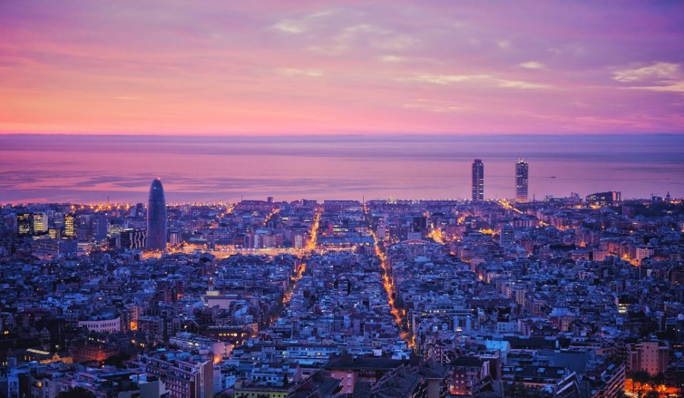 Los mejores planes de noviembre en Barcelona