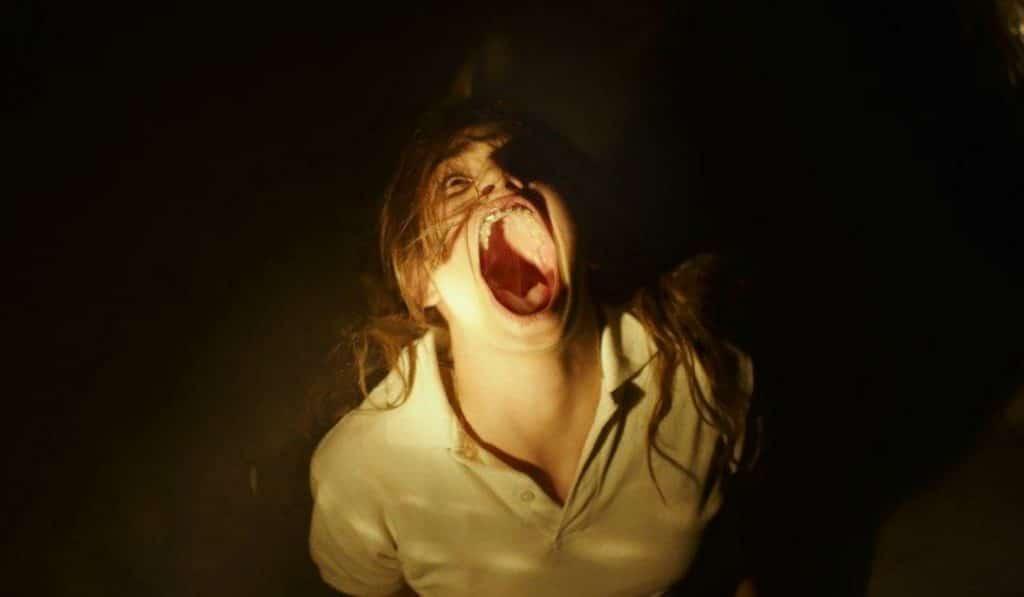 6 películas de terror para este Halloween