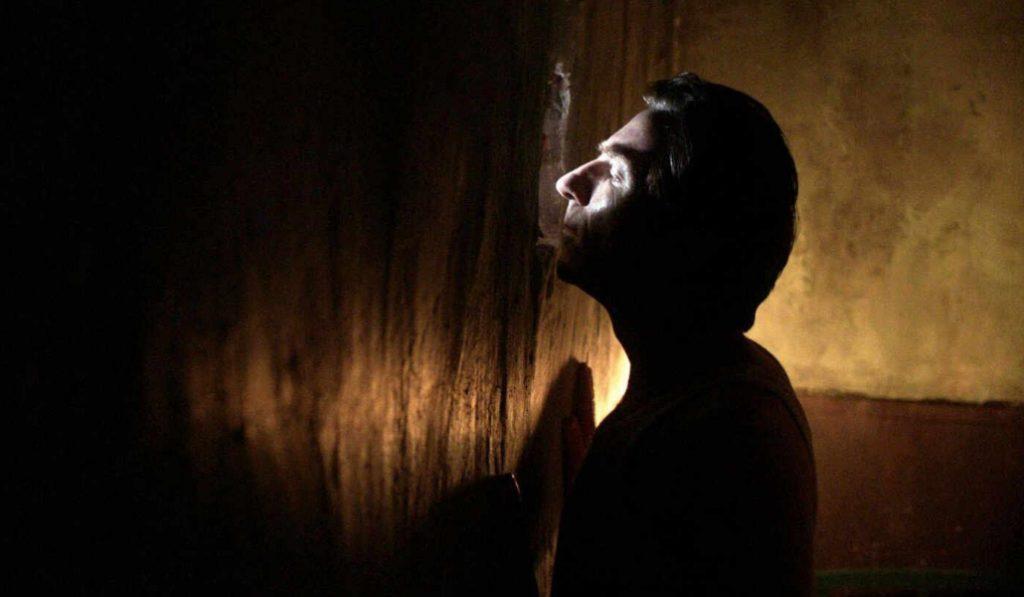 'La Trinchera Infinita', la película elegida por la Academia de Cine para los Oscar