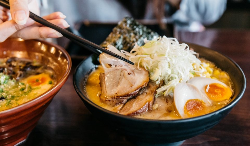 Dónde comer ramen como un japonés sin salir de Barcelona