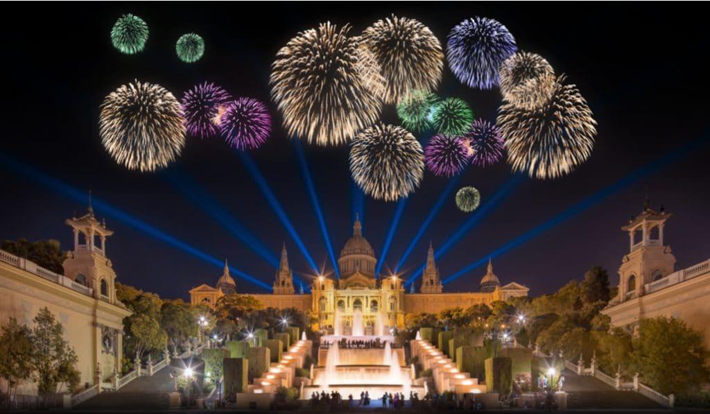 La guía definitiva de la Navidad 2020 en Barcelona