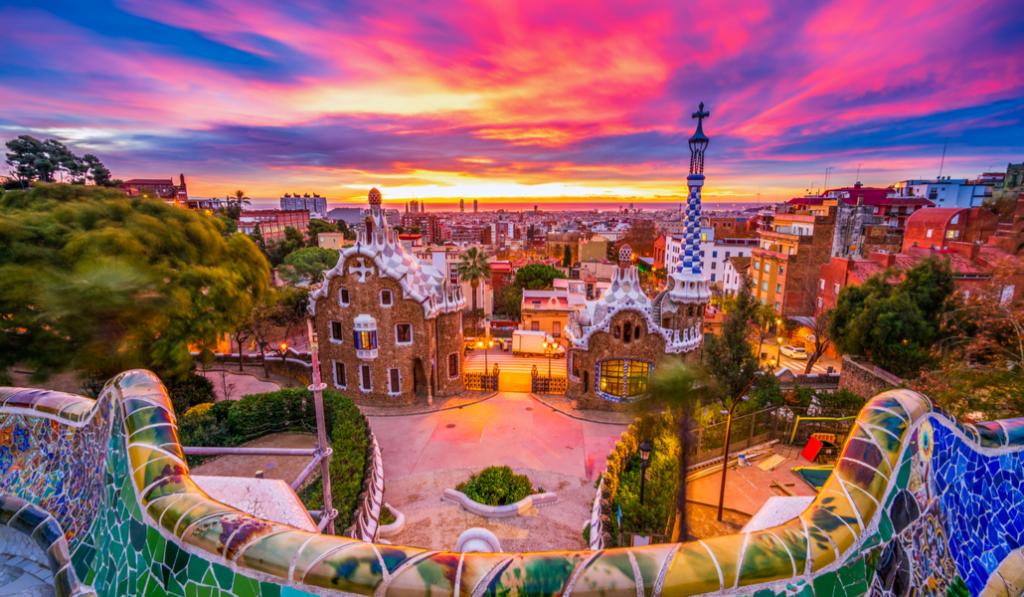 Barcelona vuelve a ser una de las mejores ciudades del mundo para vivir y trabajar