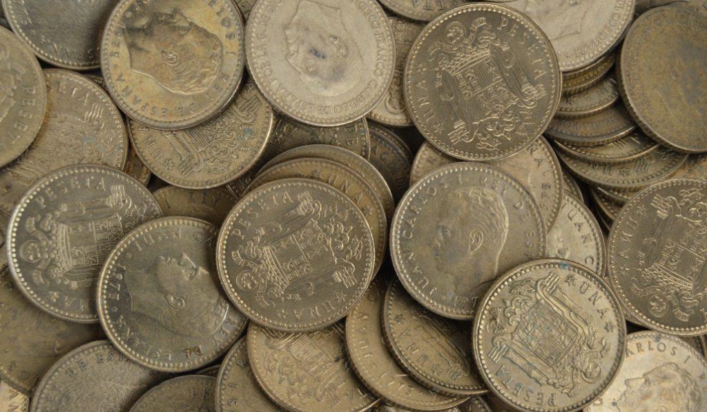 Esta fundación de Barcelona recoge tus pesetas y las utiliza para investigar la cura del Alzheimer