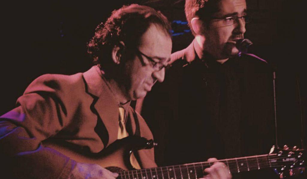 Muere Joan Eloi Vila, el guitarrista que acompañó a Buenafuente