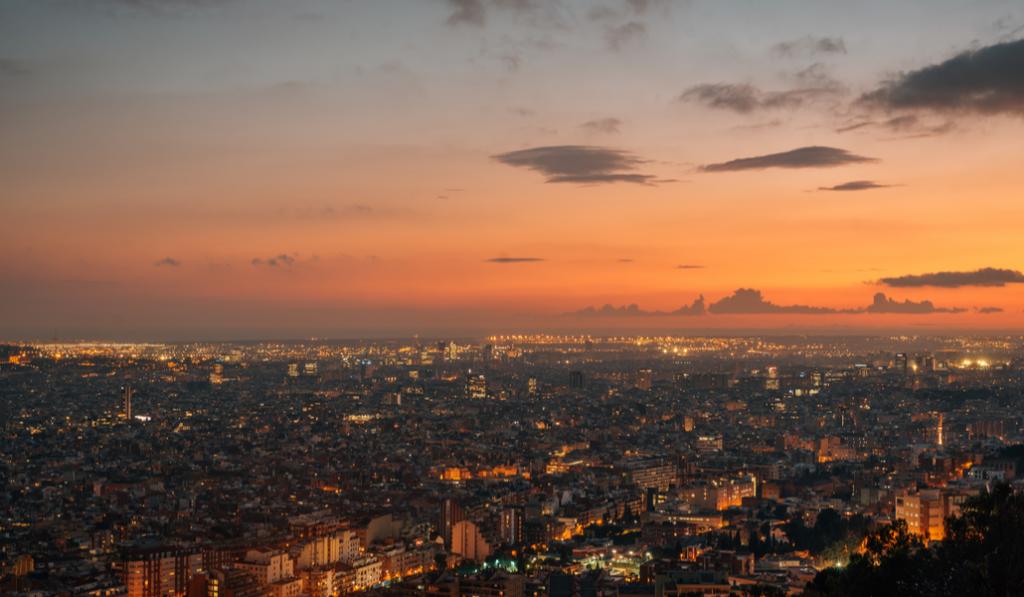 Barcelona es una de las ciudades europeas con más muertos por contaminación