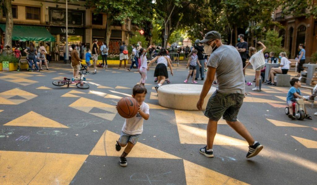 ¿Necesitamos repensar el uso y diseño de nuestras calles?