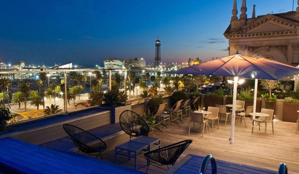 Cena, noche, concierto y desayuno en el Hotel Duquesa de Cardona