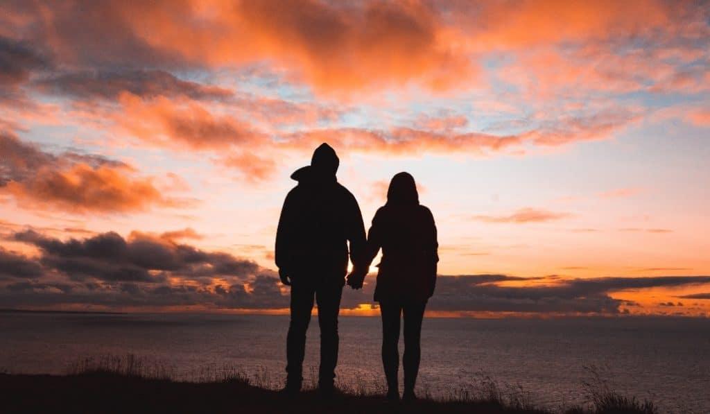 20 historias de amor que ocurrieron en 2020