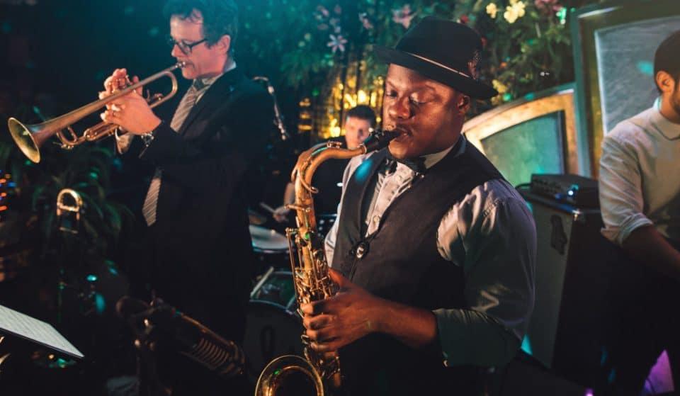 Candlelight Jazz: tributo a las leyendas bajo la luz de las velas