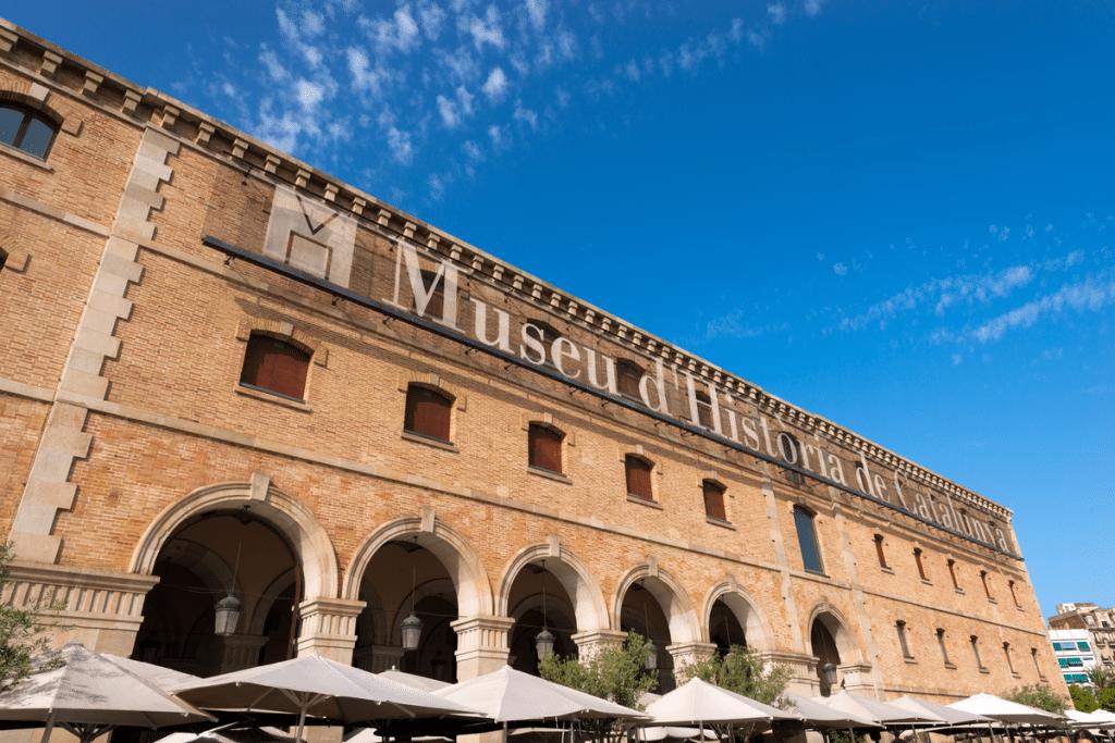 El Museo de Historia de Catalunya abre gratis este fin de semana