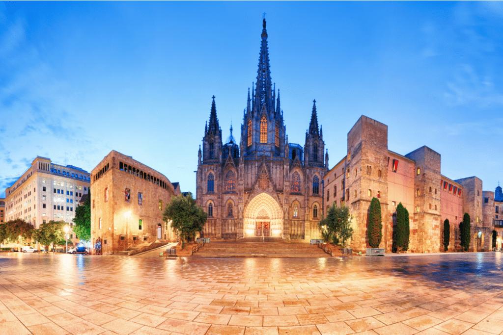 Planazos para este mes de marzo en Barcelona