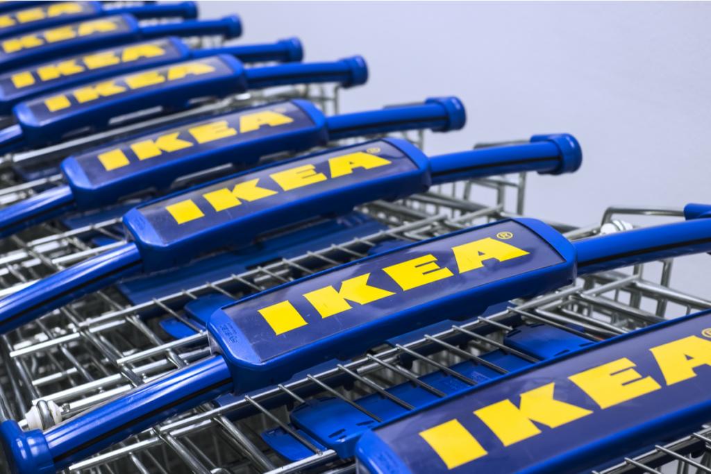 Ikea abre mañana nueva tienda urbana en Barcelona
