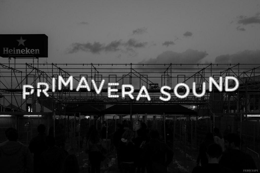 El Primavera Sound vuelve a cancelar su edición de este año
